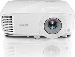 Projektor BenQ Projektor MW550 WXGA DLP 3600AL/20000:1/HDMI/USB-9H.JHT77.13E