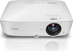Projektor BenQ MW535 Lampowy 1280 x 800px 3600lm DLP