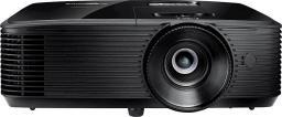 Projektor Optoma S322e Lampowy 800 x 600px 3800lm DLP