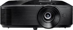 Projektor Optoma H116 HD Ready 3D 720p (E1P1A1YBE1Z5)