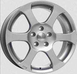 CMS C10 Silver 6.5x16 5x112 ET45