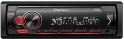 Radio samochodowe Pioneer MVH-S210DAB