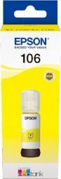 Epson Tusz ET106 (Yellow)