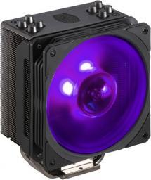 Chłodzenie CPU Cooler Master Hyper 212 RGB Black Edition (RR-212S-20PC-R1)
