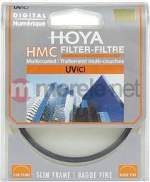 Filtr Hoya UV (C) HMC 40.5 mm UVCH40,5P
