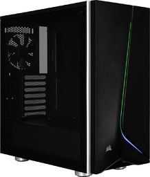 Obudowa Corsair Carbide SPEC-06 RGB, czarny (CC-9011146-WW )