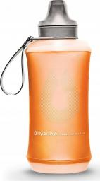 HydraPak Butelka składana Crush pomarańczowy 500ml