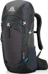 18b2fe8241ac Gregory plecak trekkingowy Zulu 35 MD LG ozone black