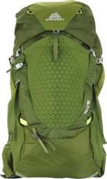 Gregory Plecak trekkingowy Zulu 40 MD/LG Mantis green