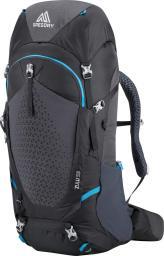 Gregory plecak trekkingowy Zulu 55 SM/MD ozone black