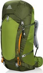 Gregory Pplecak trekkingowy Zulu 40  SM/MD Mantis green