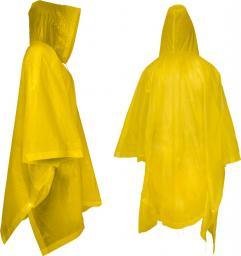 Rockland Peleryna przeciwdeszczowa Peva żółta