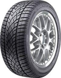 Dunlop W.SPORT 3D ROF AO 195/50 R16 88H Run Flat 2013