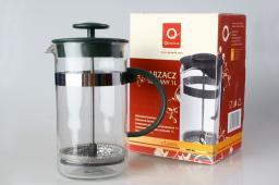 Quiselle Zaparzacz do herbaty 1l (AKZA001)