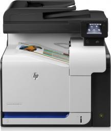 Urządzenie wielofunkcyjne HP LaserJet Pro 500 MFP M570dw (CZ272A)