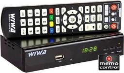 Tuner TV Wiwa HD-90 MEMO