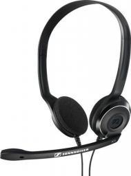Słuchawki z mikrofonem Sennheiser PC 8 USB (504197)