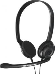 Słuchawki z mikrofonem Sennheiser PC 3  CHAT