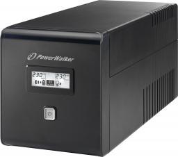 UPS PowerWalker VI 1000 LCD FR (10120045)