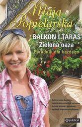 Balkon i taras Zielona oaza Poradnik dla każdego