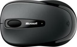 Mysz Microsoft Wireless Mobile Mouse 3500 (GMF-00008)
