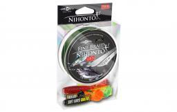 Mikado Plecionka Nihonto Fine Braid 0.16mm 150m Zielona (Z19G-016)