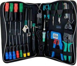 4World Zestaw narzędzi 26 elementów (08475)