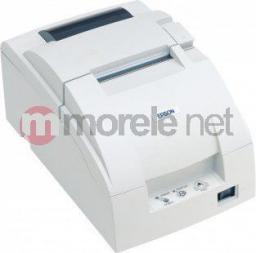 Drukarka etykiet Epson TM-U220B-007 Biała C31C514007