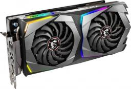 Karta graficzna MSI GeForce RTX 2070 GAMING 8G, 8GB GDDR6 (GeForce RTX 2070 GAMING 8G)