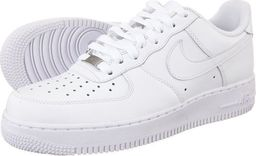 Nike Buty męskie Air Force 1 białe r. 43 ID produktu: 5421154