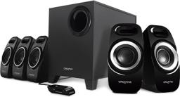 Głośniki komputerowe Creative Inspire T6300 (51MF4115AA000)