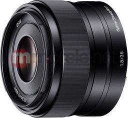 Obiektyw Sony 35mm f/1.8 (SEL35F18)