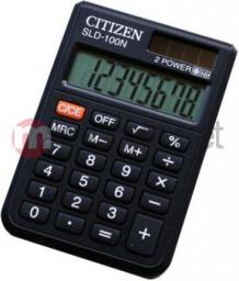 Kalkulator Citizen SLD100N