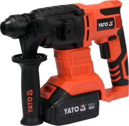 Yato Młotowiertarka SDS-Plus 18V 3,0Ah BMC (YT-82770)