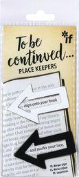 IF Wskazujące zakładki To be continued...