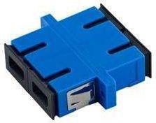 4World Adapter SC/UPC Duplex SM (08676)