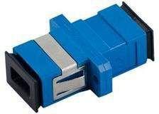 4World Adapter SC/UPC Simplex SM (08675)