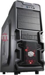 Obudowa Cooler Master K380 (RC-K380-KWN1)