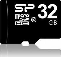Karta MicroSD Silicon Power 32GB (SP032GBSTH010V10)