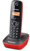 Telefon bezprzewodowy Panasonic KX-TG1611PDR