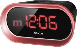 Radiobudzik Sencor SRC 150R