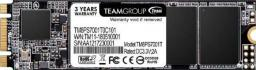 Dysk SSD Team Group MS30 256 GB M.2 2280 SATA III (TM8PS7256G0C101)