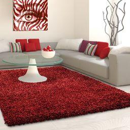 Ayyildiz dywan Life, czerwony 60x110cm (22741825)