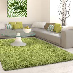 Ayyildiz dywan LIFE, zielony 60x110cm (22741325)
