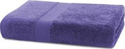 Decoking Ręcznik Marina fioletowy 50x100 cm