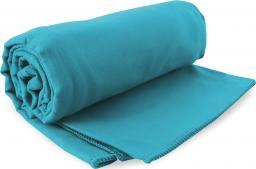 Decoking Ręcznik Ekea turkusowy 30x50 cm