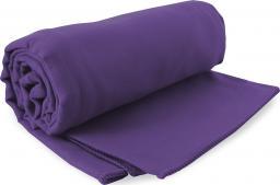 Decoking Ręcznik Ekea fioletowy 30x50 cm