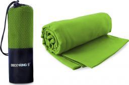 Decoking Ręcznik Ekea zielony 40x80 cm