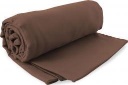 Decoking Ręcznik Ekea brązowy 30x50 cm
