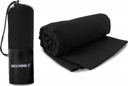 Decoking Ręcznik EKEA 40x80 cm czarny